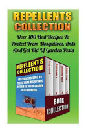Repellents Collection Book