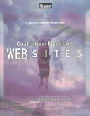 Customer effective Web Sites Book