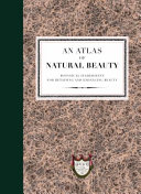 An Atlas of Natural Beauty Products