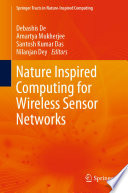 Nature Inspired Computing for Wireless Sensor Networks