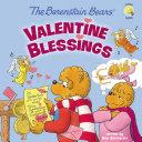 Berenstain Bears' Valentine Blessings Pdf/ePub eBook