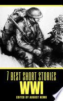 7 Best Short Stories World War I