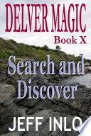 Delver Magic Book X Search And Discover