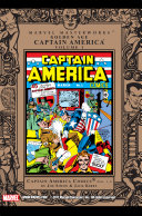 Captain America Golden Age Masterworks Vol.1 Pdf