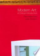 Modern Art Book PDF