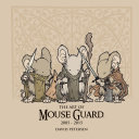 Art of Mouse Guard Pdf