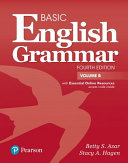 Basic English Grammar Student Book B with Online Resources  4e