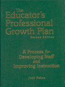 The Educator's Professional Growth Plan