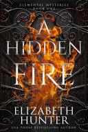 A Hidden Fire Book