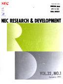 NEC Research & Development