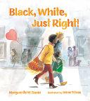 Black  White  Just Right  Book PDF