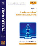 Fundamental of Financial Accounting, Henry Lunt, 2006