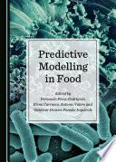 Predictive Modelling in Food