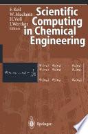 Scientific Computing in Chemical Engineering Book