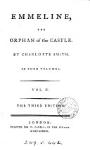 Pdf Emmeline, the Orphan of the Castle