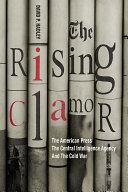 Pdf The Rising Clamor