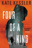 Four of a Kind Pdf/ePub eBook