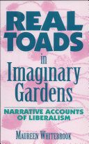 Real Toads in Imaginary Gardens