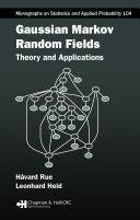 Gaussian Markov Random Fields