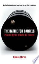 The Battle For Barrels
