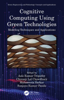 Cognitive Computing Using Green Technologies