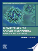 Biomaterials for Cancer Therapeutics