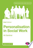 Personalisation In Social Work