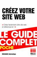 Pdf Créez Votre Site Web Telecharger