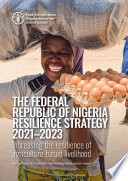 The Federal Republic of Nigeria Resilience Strategy 2021   2023 Book