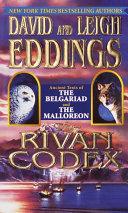 The Rivan Codex Pdf/ePub eBook