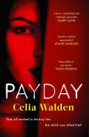 Payday Pdf/ePub eBook