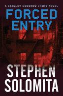 Forced Entry [Pdf/ePub] eBook