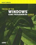 Tricks of the Windows Game Programming Gurus