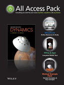 All Access Pack for Engineering Mechanics-Dynamics 7E Set