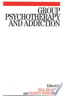Group Psychotherapy And Addiction