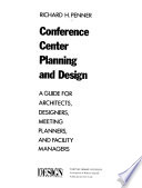 Conference Center Planning and Design