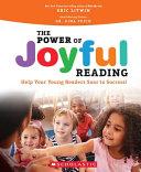 The Power of Joyful Reading