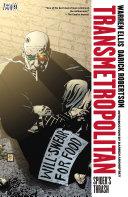 Transmetropolitan Vol. 7: Spider's Thrash (New Edition) Pdf/ePub eBook