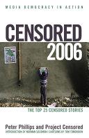 Censored 2006 Pdf/ePub eBook