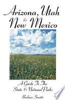 Arizona  Utah    NM Parks Guide