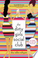 The Dirty Girls Social Club Book
