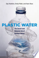 Plastic Water Book