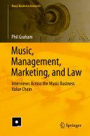 Music, Management, Marketing, and Law Pdf/ePub eBook