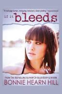 If It Bleeds Pdf/ePub eBook