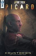 Pdf Star Trek: Picard—Countdown #2 Telecharger