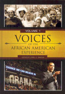 Voices of the African American Experience Book