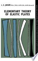 Elementary Theory of Elastic Plates