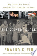 The Kennedy Curse Book