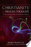 Christianity And Process Thought