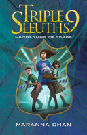 Triple Nine Sleuths Pdf/ePub eBook
